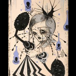 """Camille Rose Garcia """"Poison Parade"""""""