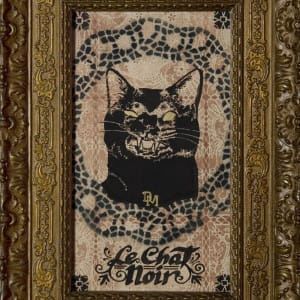 Diamond - Le Chat Noir