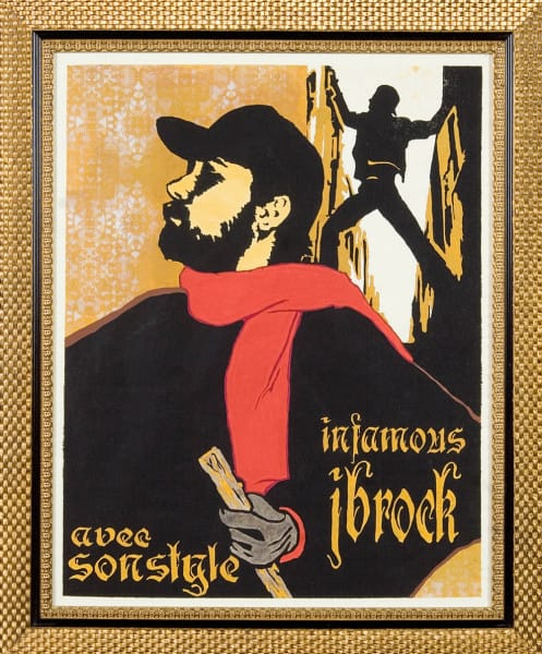 JB Rock - Infamous JbRock Avec Son Style