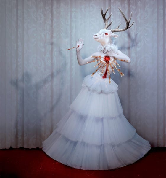 Natalie Shau - Hunter's Dream