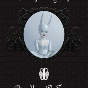 Dorothy Circus Gallery - Once Upon A Time - 1 Chapter Of The Dcg Trilogy