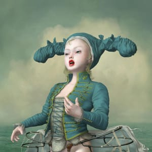 Ray Caesar - Song For Dearly Departed