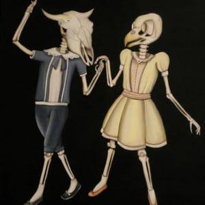Silvia Idili - Our dance