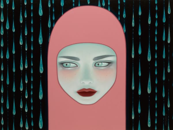 Tara McPherson - In the Glowdrop Cave
