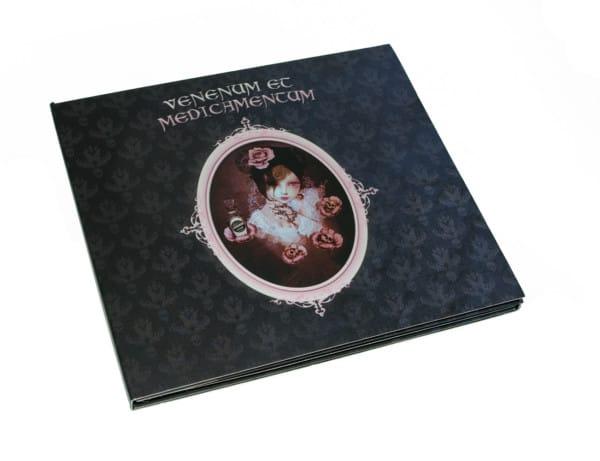 CD Catalogue Veneum et Medicamentum