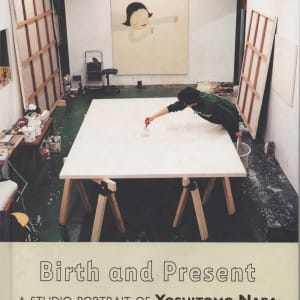 Yoshitomo Nara - Birth And Present
