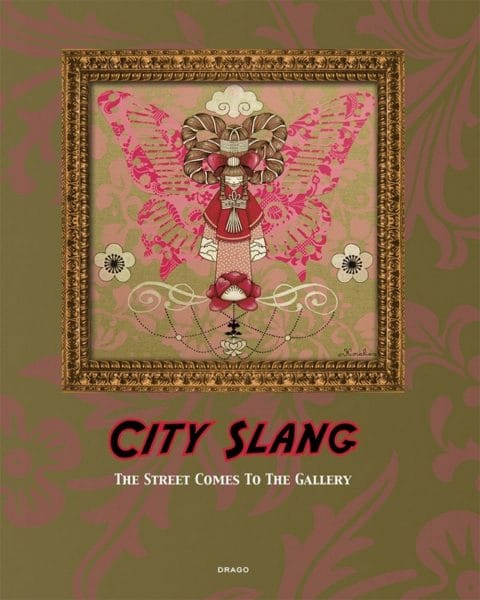City Slang: The Street Comes to the Gallery