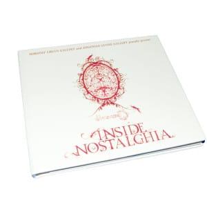 CD Catalogue Inside Nostalghia