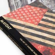 Shepard Fairey – Mayday The Art Of Shepard Fairey
