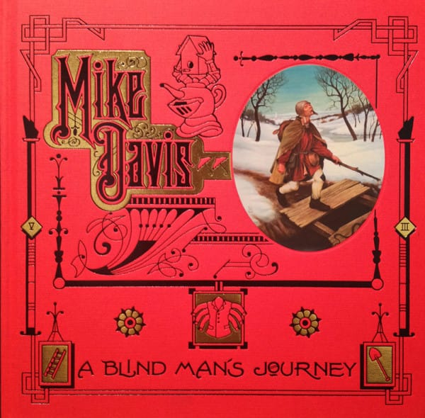 Mike Davis - A Blind Mans Journey