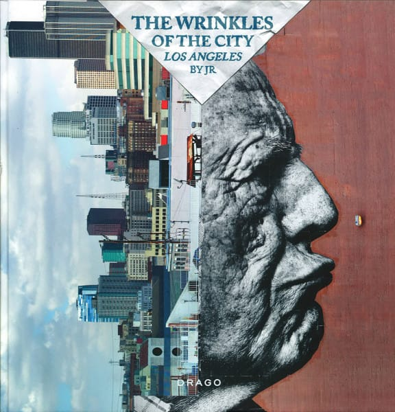 JR - The Wrinkles of the City Los Angeles