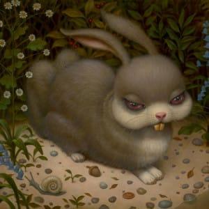 Marion Peck - Wabbit (2013)