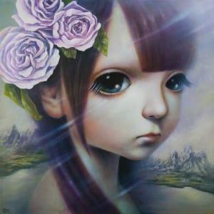 """Yosuke Ueno """"A Girl 1"""""""