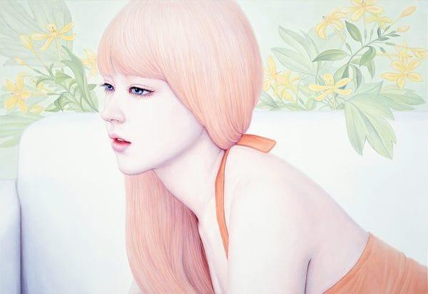 Kwon Kyung-yup - Dreamy Spring