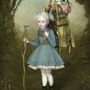 Ray Caesar - With all her Worldy Possessions