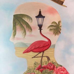 "Rafael Silveira ""Mindscape"""