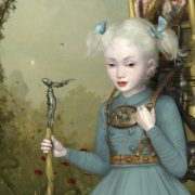 Ray Caesar_With All Her Worldy Possesions_detail 3
