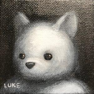 Luke Chueh - Bear