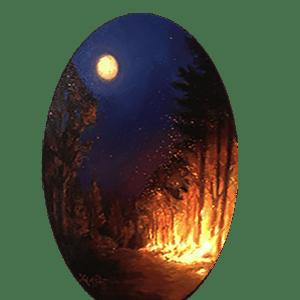Aimee Kuester- Inferno