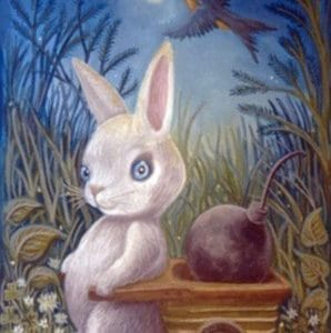 Jane Wynn- Bunny Bomb