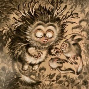 "Stan Manoukian ""Creature"""