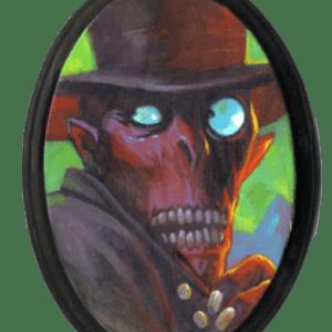 Steve Ellis - Inspector Creep