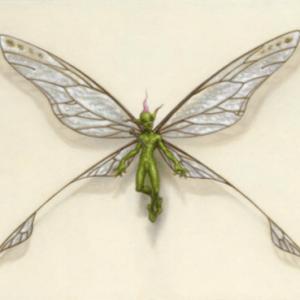 Tristan Elwell- Specimen