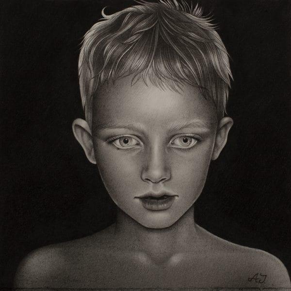 Alessia Iannetti - In Complete Darkness