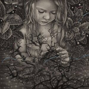 Alessia Iannetti - The Weep