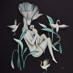 Andrea Wan - New Bloom