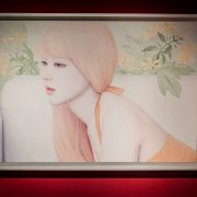 DCG Rome HOTRL_Kwon Kyungyup_Dreamy Spring_50x73cm- (20x28inches)_oil on canvas