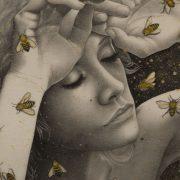 Queen Bee Detail-min