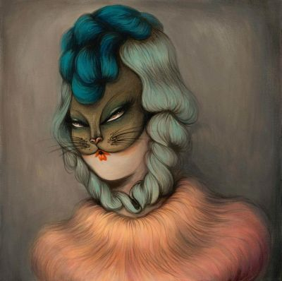 Miss Van - Gatita 2