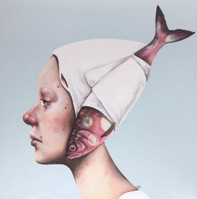 Afarin Sajedi - Illusion 1