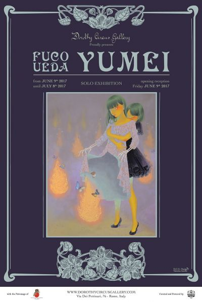 Yumei by Fuco Ueda